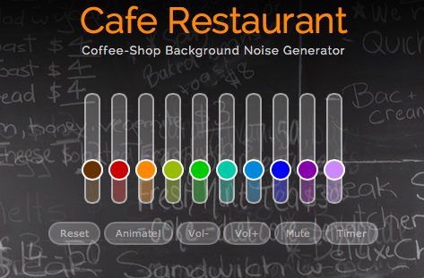 CafeRestScreen