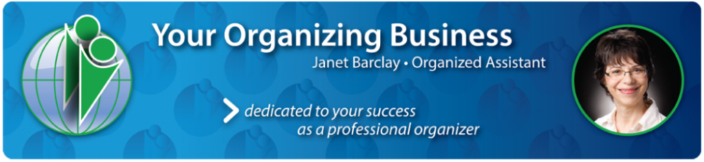 YourOrganizingBusiness