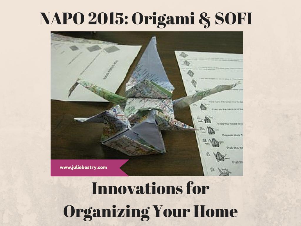 NAPO 2015_ Origami & SOFI