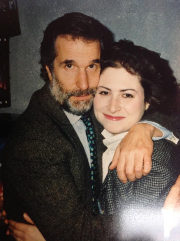 HenryWinkler&Julie