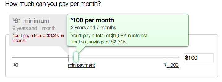 Mint-Extra-Payments