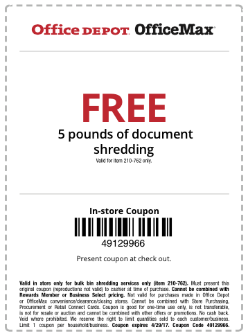 So Click On The Above Link Print It Out Clip Gather Up Your Shredding And Get That Pile Of Paper Clutter Office