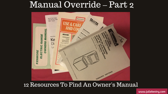 paper doll s manual override part 2 twelve resources to find an rh juliebestry com can't find manually manage music where can i find a driver's manual