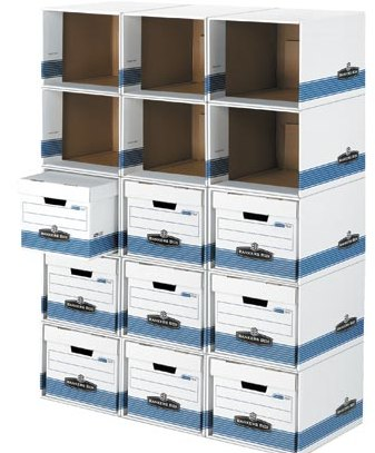The 11 375 X 13 875 16 Shells Have Steel Support Frames Within Durable Corrugated Cardboard And Wire Frame Clips Hold Together